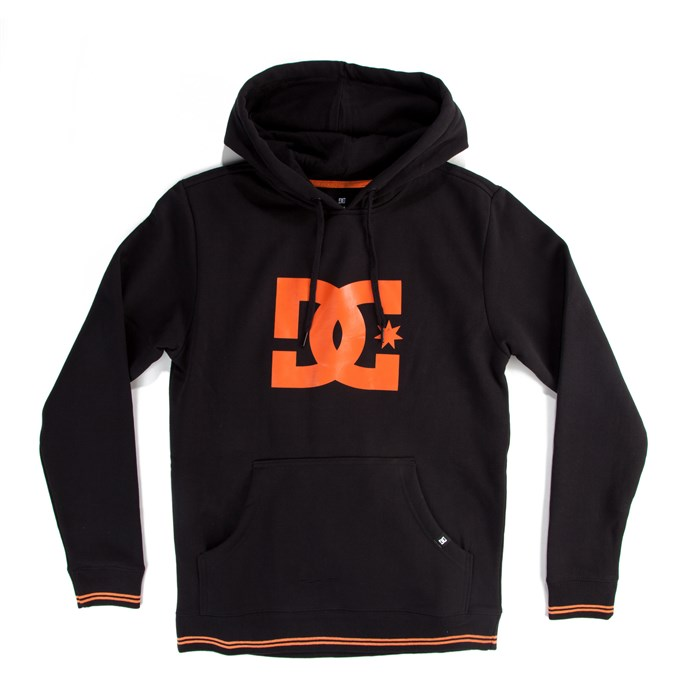 DC - All Star Pullover Hoodie