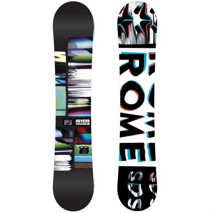 Rome - Reverb Rocker Snowboard 2014