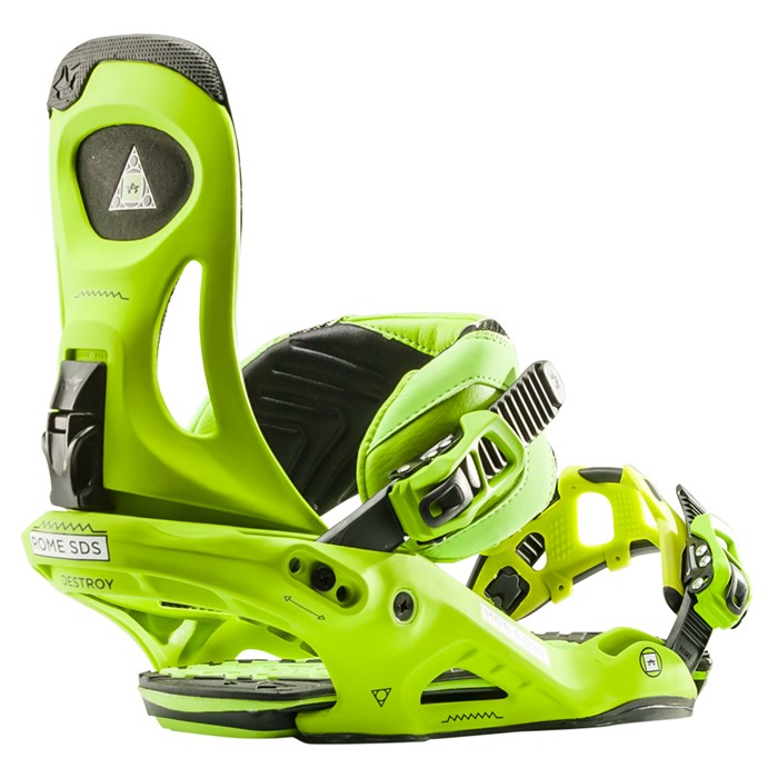 Rome - Mob Boss Snowboard Bindings 2014