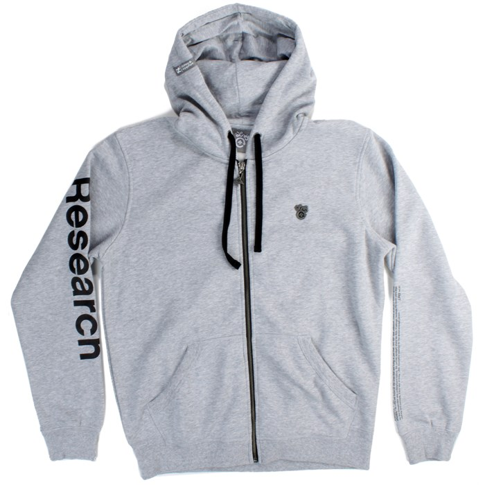 LRG - Core Collection Zip Up Hoodie