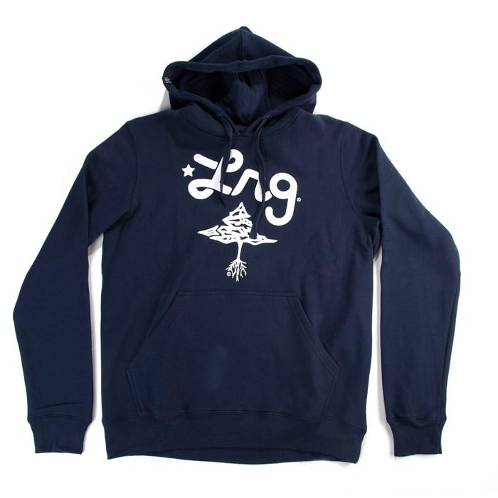 LRG - True Sk8 Pullover Hoodie