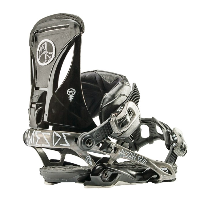 Rome - Madison Boss Snowboard Bindings - Women's 2014