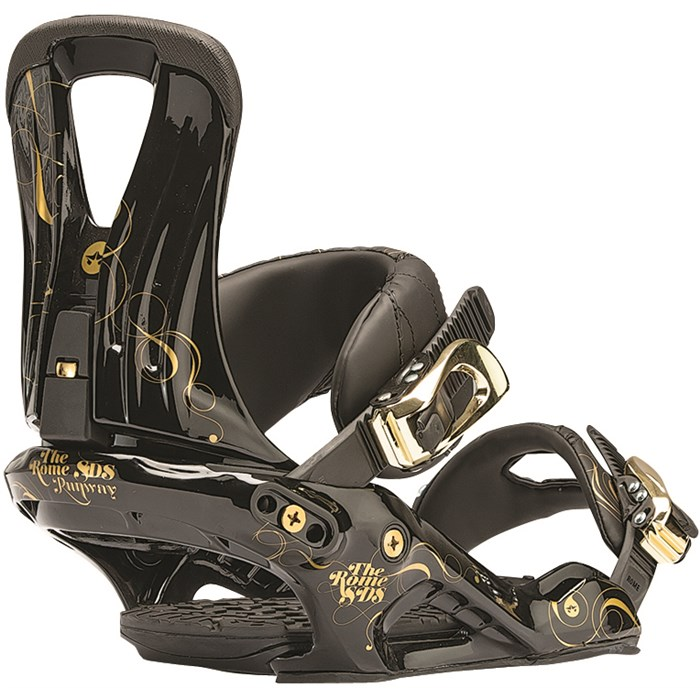 Rome - Runway Snowboard Bindings - Women's 2014