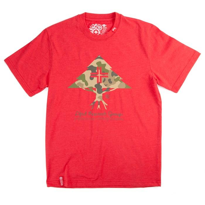 LRG - Panda Camo T-Shirt