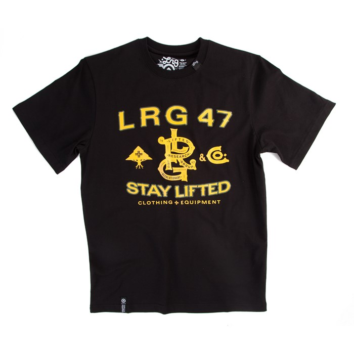 LRG - Stay Lifted T-Shirt