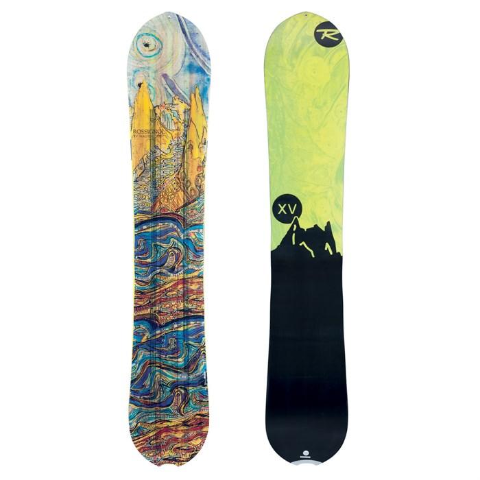 Rossignol - XV Magtek Snowboard 2014