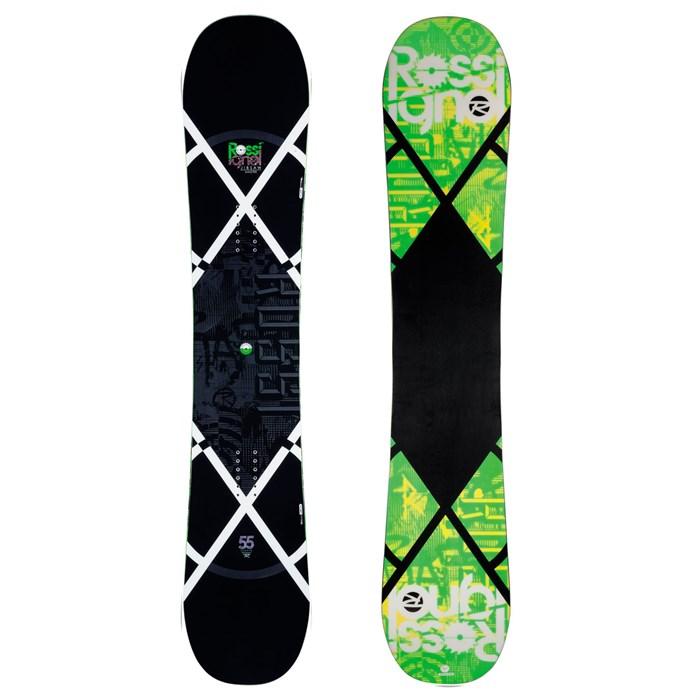 Rossignol - Jibsaw Magtek Snowboard 2014