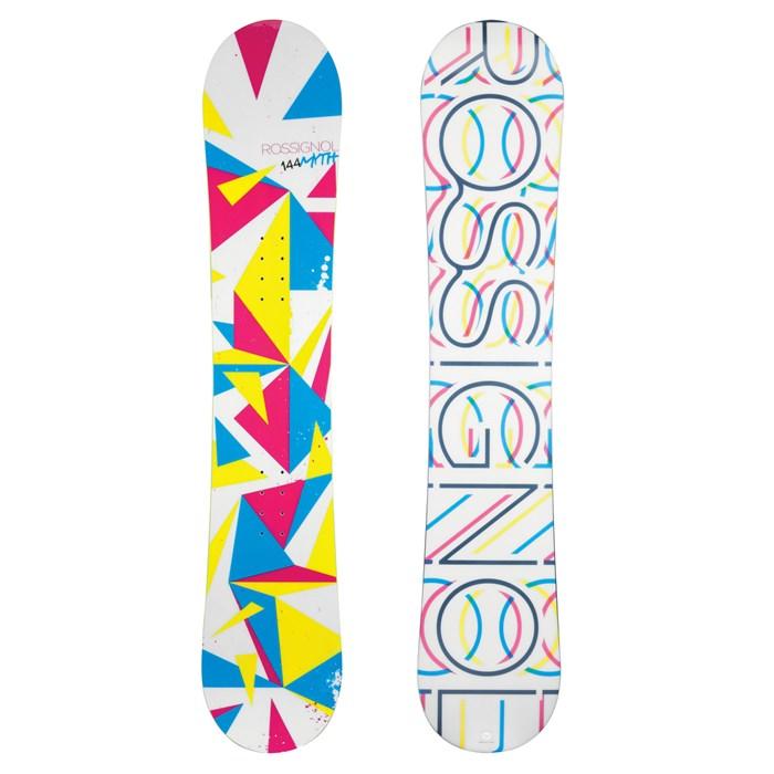 Rossignol - Myth Amptek Snowboard - Women's 2014