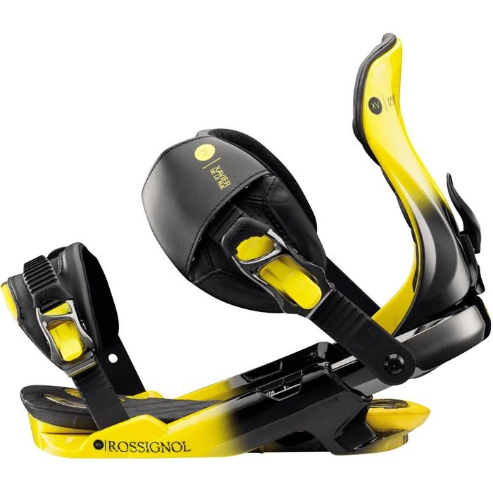 Rossignol - XV Snowboard Bindings 2014