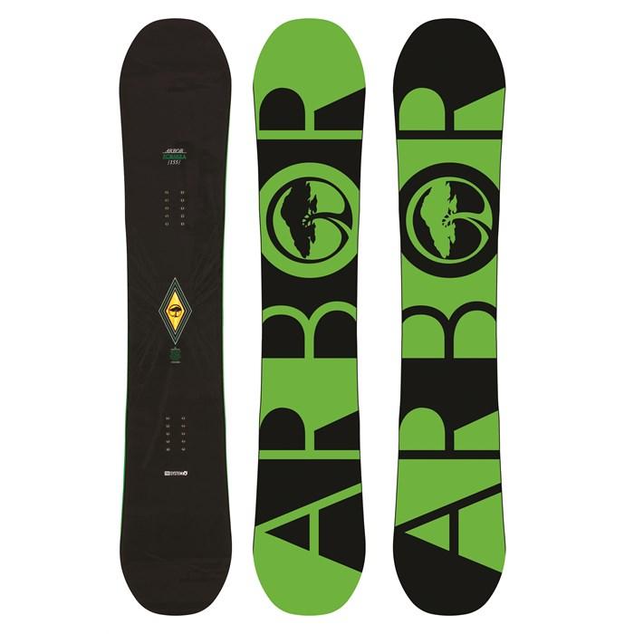 Arbor - Formula Snowboard 2014