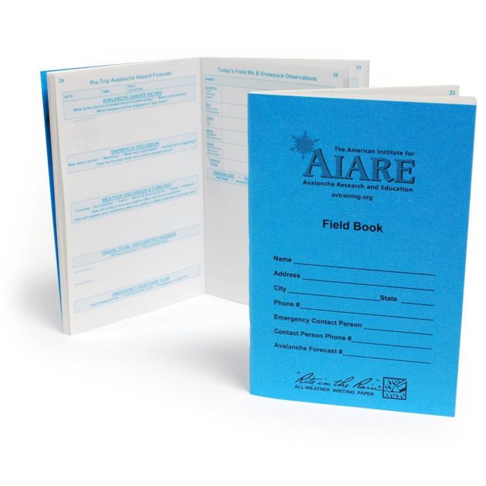 BCA - Field Book