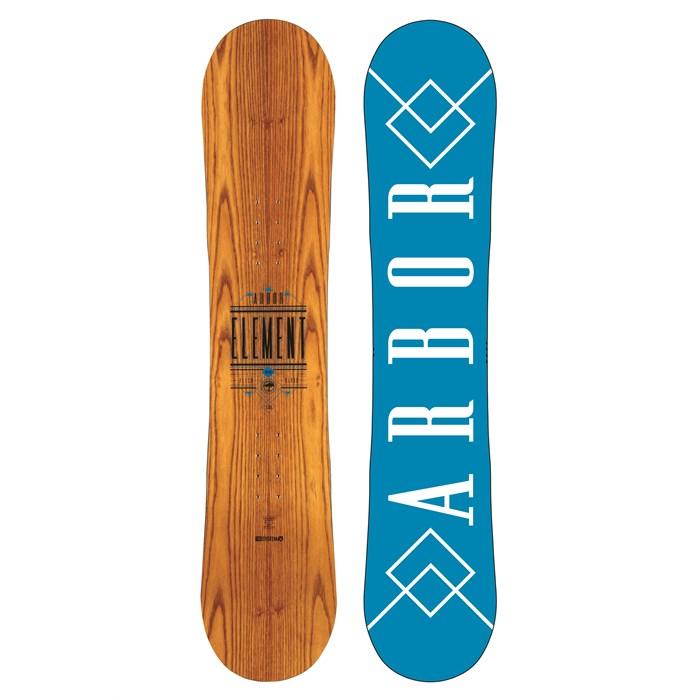 Arbor - Element Snowboard 2014