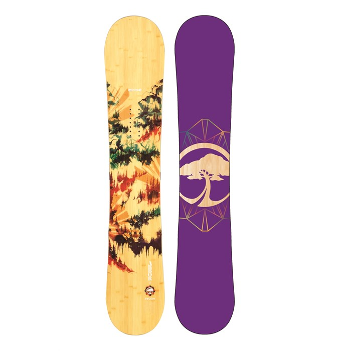 Arbor - Swoon Snowboard - Women's 2014