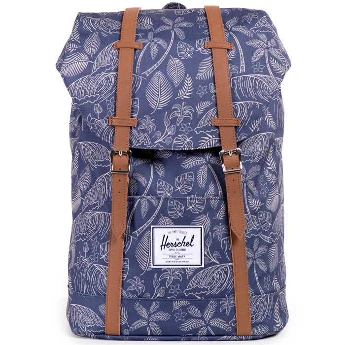 Herschel Supply Co. - Herschel Supply Co. Retreat Backpack