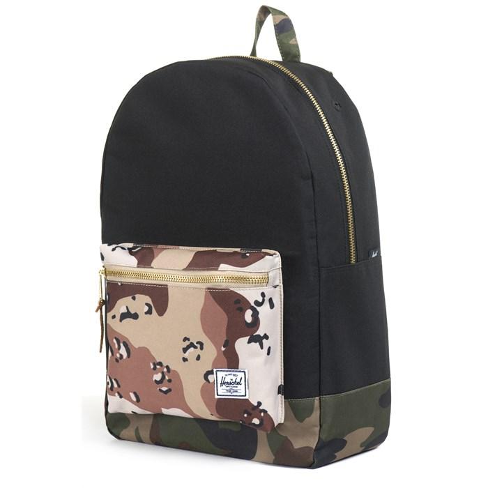 Herschel Supply Co. - Settlement Backpack