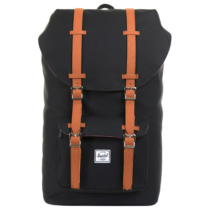 Herschel Supply Co. - Little America Backpack 2013