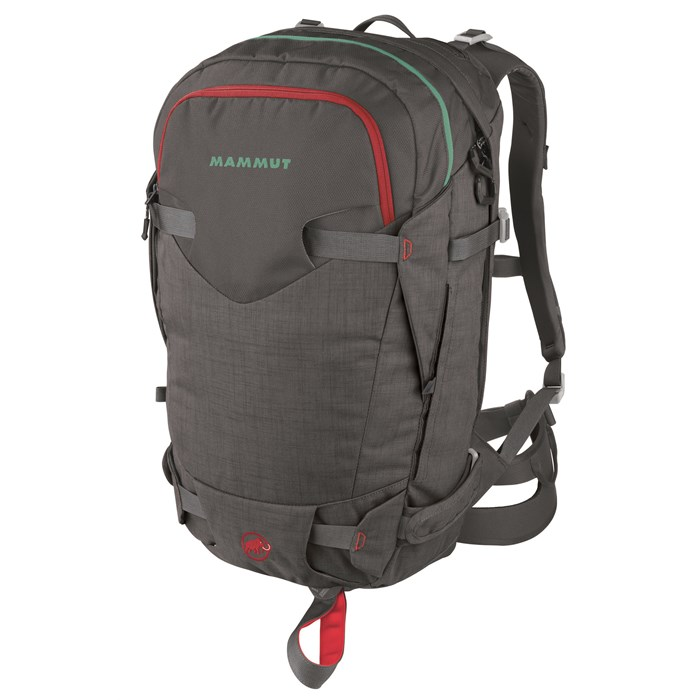 Mammut - Niva Ride Backpack - Women's