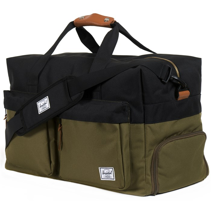 Herschel Supply Co. - Walton Duffel