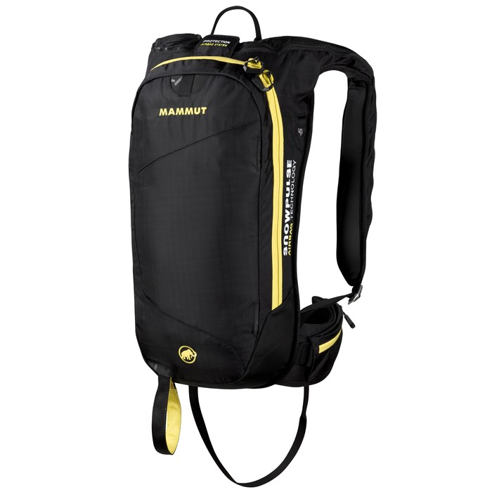 Mammut - Rocker Protection Airbag Backpack (Set with Airbag)