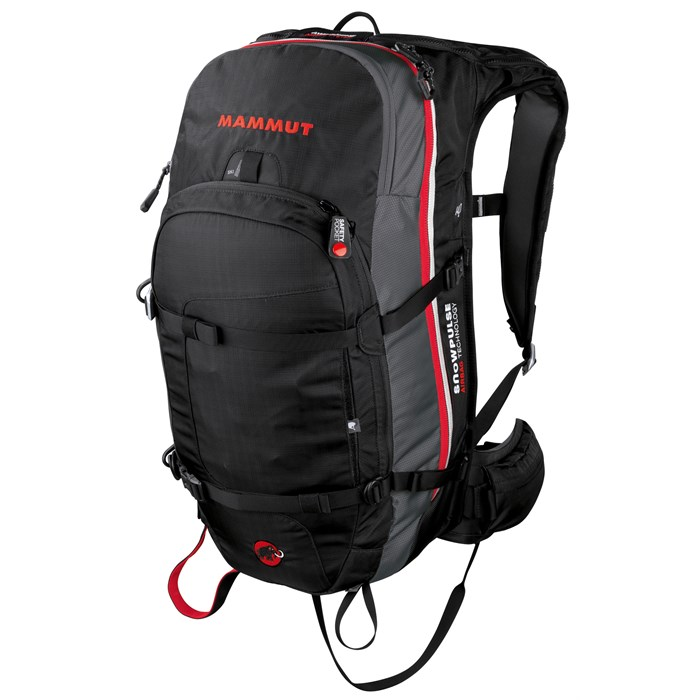 Mammut - Pro Protection Airbag Backpack (Set with Airbag)