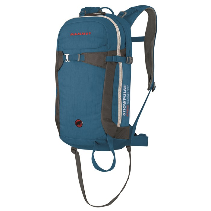 Mammut - Mammut Rocker Removable Airbag Backpack (Set with Airbag)