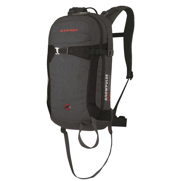 Mammut - Rocker Removable Airbag Backpack (Set with Airbag)