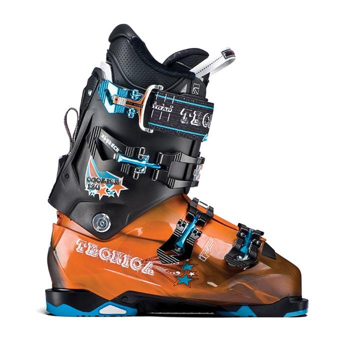 Tecnica - Cochise 120 Ski Boots 2014