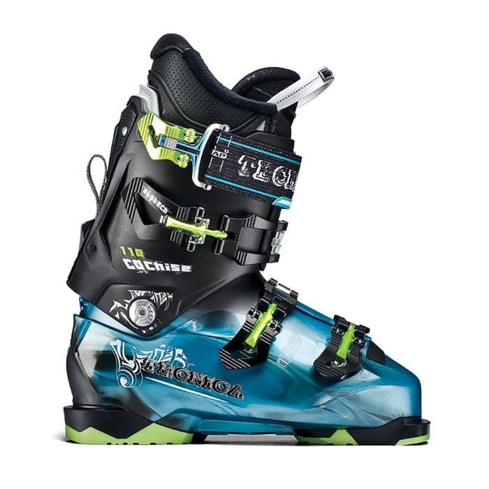 Tecnica - Cochise 110 Ski Boots 2014