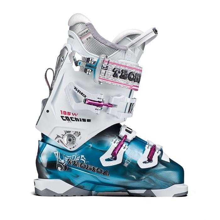 Tecnica - Cochise 105 Ski Boots - Women's 2014