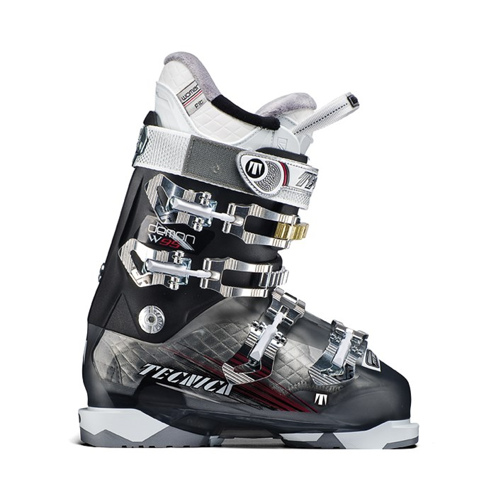 Tecnica - Demon 95 Ski Boots - Women's 2014