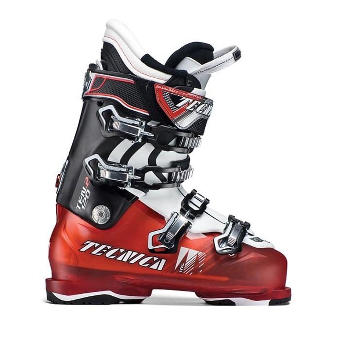 Tecnica - Ten.2 120 HVL Ski Boots 2015