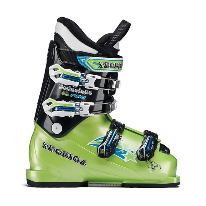 Tecnica Bodacious Pro Jr Ski Boots Boy S 2014 Evo