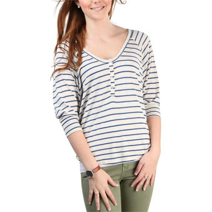 Billabong - Day Dreamz Top - Women's