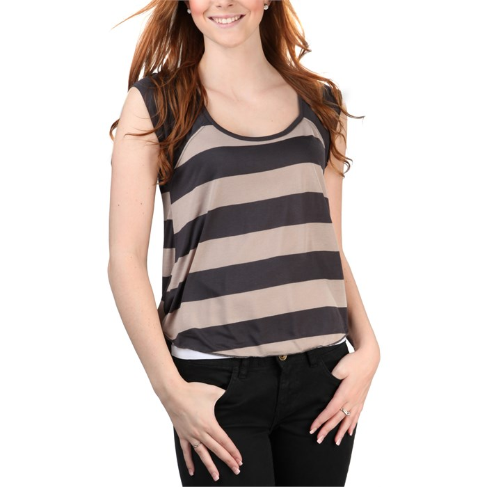 Billabong - Hey Now Top - Women's