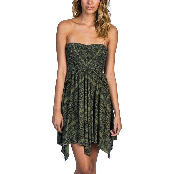 Billabong - Cold Sand Dress - Women's