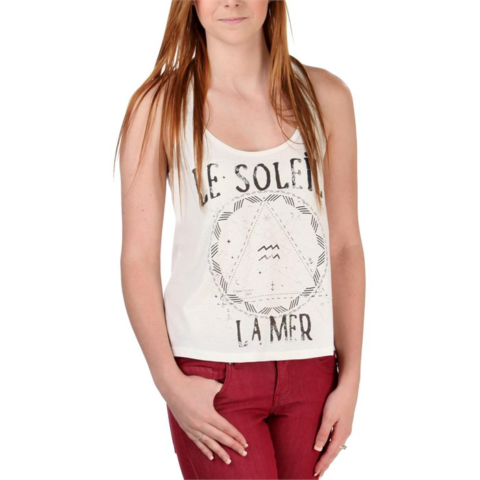 Billabong - Shooting To Moon Tank Top - Women's