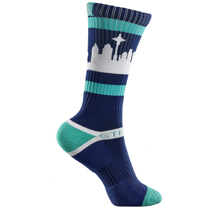 Strideline - SeaTown Crew Socks