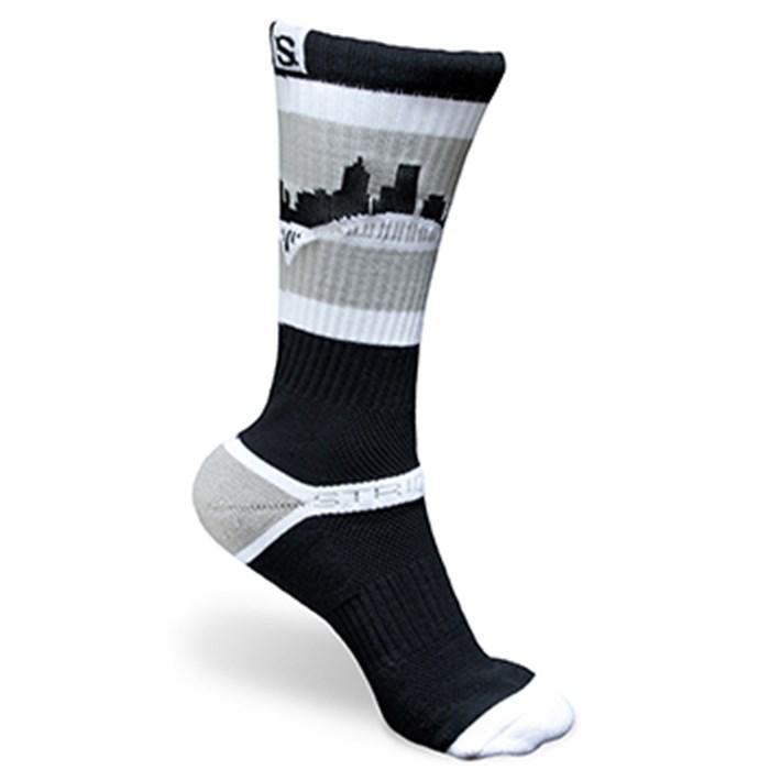 Strideline - Portland Crew Socks