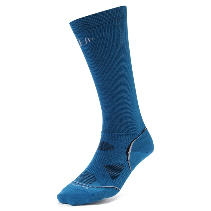 cc79c516d9 Smartwool - PhD Ski Graduated Compression Ultra Light Socks ...