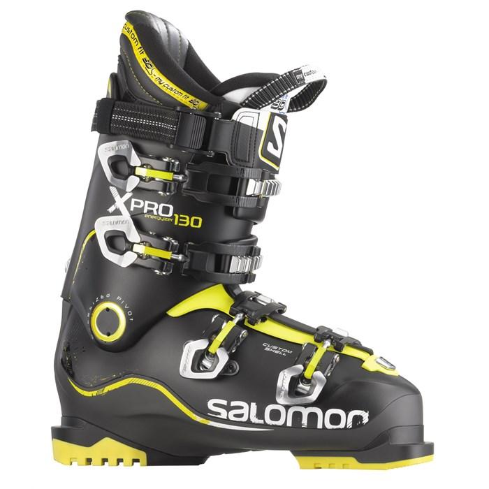 Salomon - X Pro 130 Ski Boots 2014