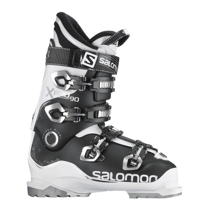 Nye produkter friske stilarter udsøgt design Salomon X Pro 90 Ski Boots 2014 | evo