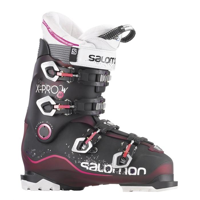 Salomon - X Pro 80 Ski Boots - Women's 2014