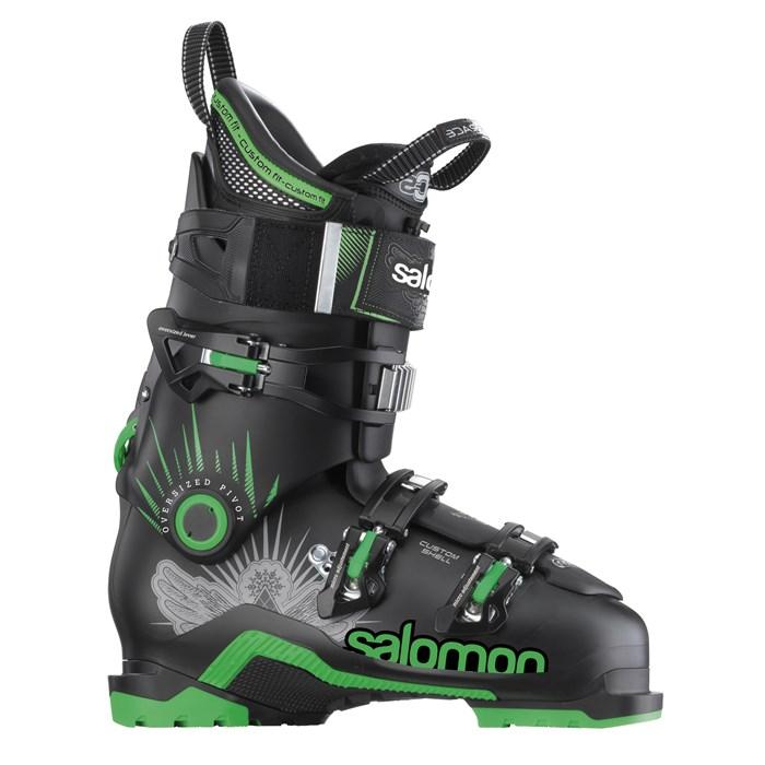 Salomon - Quest Max 130 Ski Boots 2014
