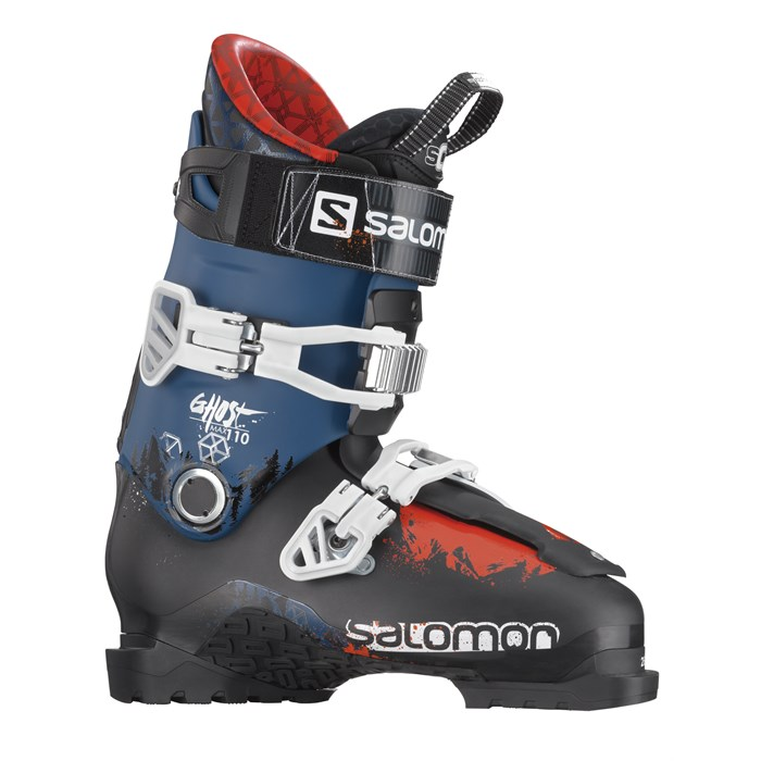 Salomon - Ghost Max 110 Ski Boots 2014