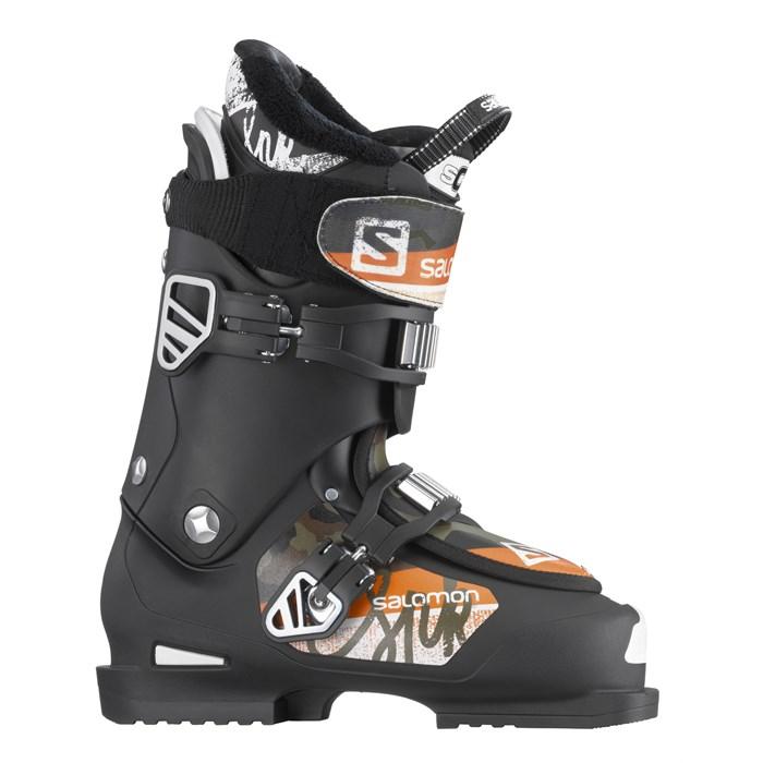 Salomon - SPK 100 Ski Boots 2014