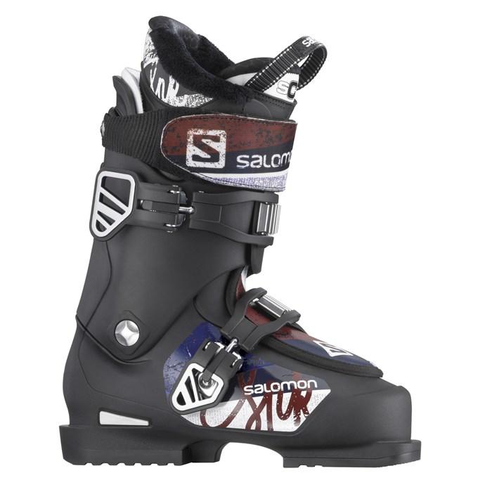 Salomon - SPK 85 Ski Boots 2014