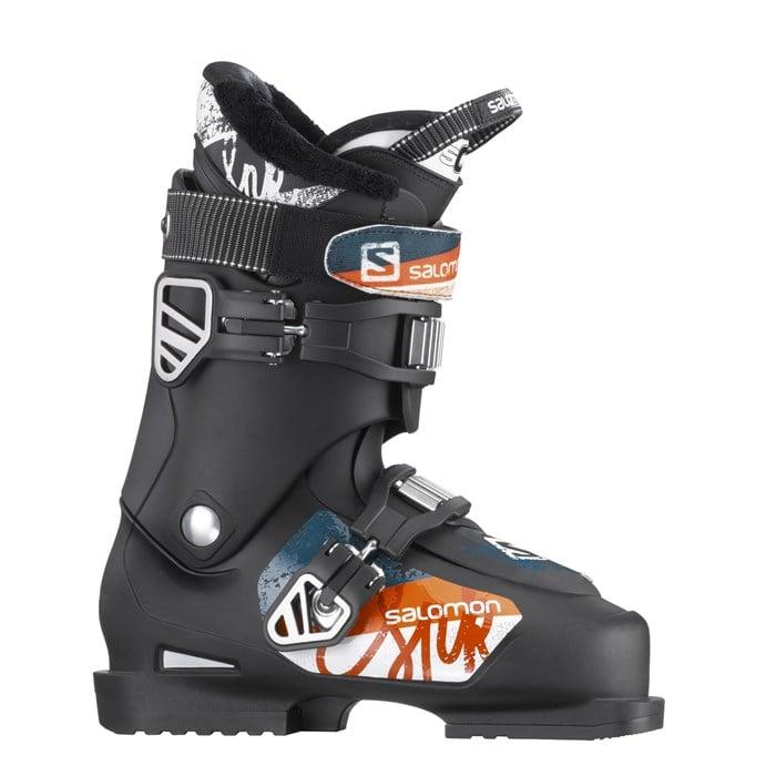 Salomon - SPK 75 Ski Boots 2014