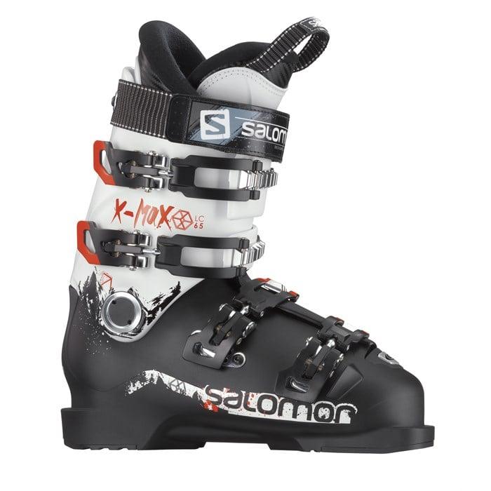 Salomon - X Max LC 65 Ski Boots - Boy's 2014