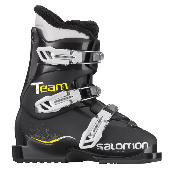 Salomon - Salomon Team (22-26.5) Ski Boots - Big Boys' 2015