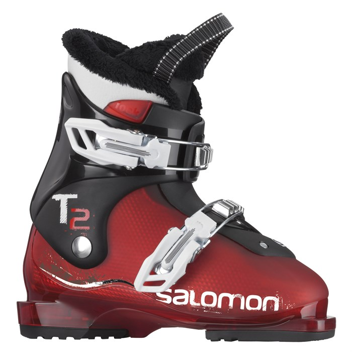 Salomon - T2 RT Ski Boots - Big Boys' 2015